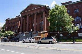 Middlesex Probate and Family Court